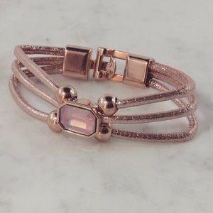 Jewelry - Rose gold bracelet
